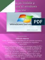 como se instala y configura el windows.pptx