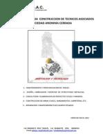 Condiciones Generales Carahuacra 2