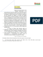 Questões de Língua Portuguesa - concordância verbal e nominal - 1