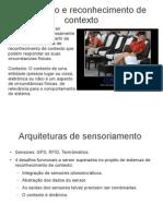 apresentação sd1
