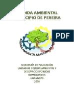 Agenda Ambiental 2008