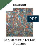 Rosse Josiane - El simbolismo de los números