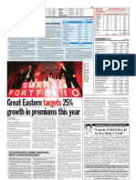 thesun 2009-07-07 page13 great eastern targets 25pct growth in premiums this year