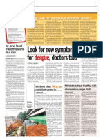 thesun 2009-07-06 page03 look for new symptons of dengue doctors told