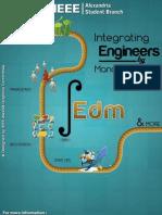 Edm13 - Marketing - IEEEAlexSB
