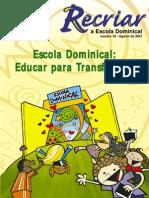 Recriar a Escola Dominical.pdf