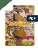 Livro Arte Terapia