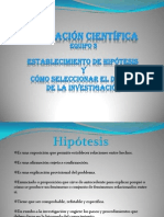 presentación FC