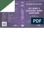 Leis Penais e Processuais Penais Comentadas 3 Ed 2008 Guilherme de Souza Nucci