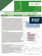 Pmi Report September 2013 Final (1)