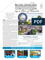 The Island Connection - August 23, 2013