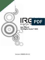 Manual Usuario - IREX Digital Reader.pdf