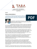 EDUCACIÓN Y CONCIENCIA_Michael A. Galascio Sánchez