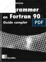 [Claude Delannoy] Programmer en Fortran 90.Fr.screen