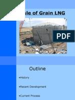 Nicola - Isle of Grain