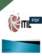 Resumen ITIL