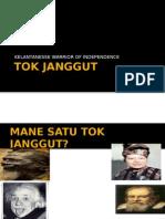 TOK JANGGUT