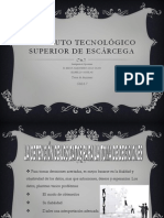 Instituto tecnológico  superior de Escárcega