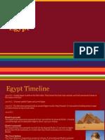 Ancient Egypt Culture