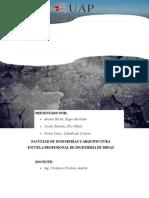 Plan de Cierre - Minera Pierina- Final