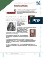 Historia De La Informática trabajp