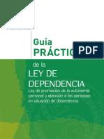 Guia Dependencia Baja