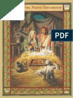 Relatos Nuevo Testamento