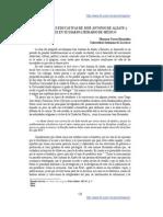 Aportaciones educativas de José Antonio de Alzate y Ramírez en su diario literario de México