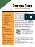 October 2013 PTA Newsletter