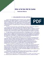 Ambrose Bierce - Un Camino a La Luz de La Luna