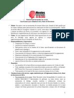 [MPA] Información - Junta de Directores