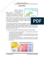 Analisis Clinico II