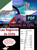 Chile y Sus Regiones