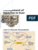 Liver Disease and Dm