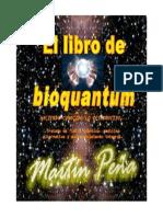 El libro de Bioquantum - Martin Peña
