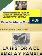 Bases Sociales Del Comportamiento