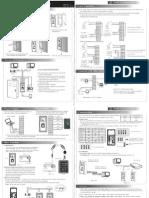 MA300 Instal Manual