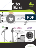 Music to Your Ears Workbook