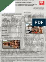 PRECONCEITOS E ESTEREÓTIPOS - REFLEXÕES ACERCA DA CONDIÇÃO INDÍGENAS NA MÍDIA BRASILEIRA