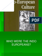 The Indo Europeans
