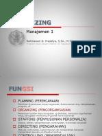 Organizing.2013