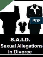 S.A.I.D