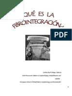 FIBROINTEGRACIÓN