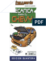 Manual Mecanica+Chevy