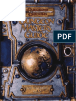 DnD v.3.5 - Dungeon Master's Guide