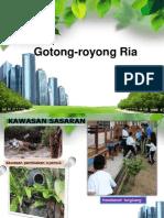 Program Gotong Royong