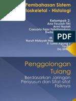 Histologi Kel. II