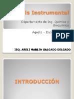 Análisis Instrumental- Unidad 1