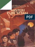 Trio Detektif - 01. Misteri Puri Setan