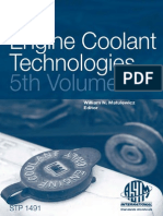 STP 1491 Engine Coolant Technologies